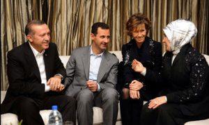 """""""AKP, Esad'la anlaşmalı"""" diye yazdı! Hükümetten dönüş sinyali mi?"""