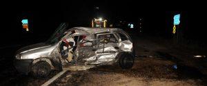 Tokat – Artova Eski Belediye Başkanı ve Eşi Kazada Hayatını Kaybetti