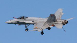 NATO, Estonya hava sahası yakınlarındaki Rus jetlerini engelledi