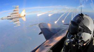 Washington ve Ankara arasında F-16 eğitmeni krizi
