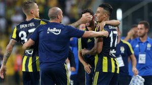 UEFA Avrupa Ligi 3. Ön Eleme Turu'nda Fenerbahçe, Sturm Graz karşısında 1-1 berabere kalarak tur atladı