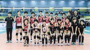 Ferhat Akbaş'ın çalıştırdığı Japonya voleybolda namağlup Asya şampiyonu oldu