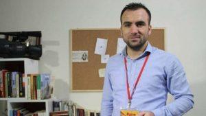 Diyarbakır Silvan'da Belediyede usulsüzlük haberi yapan gazeteciye soruşturma