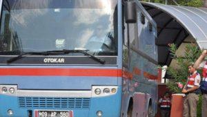 Aydın'daki 64 sanıklı FETÖ davasında 14 kişi taliye edildi