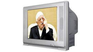 FETÖ Almanya'da yeni televizyon kanalı kurdu!
