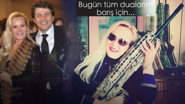 Vatan Şaşmaz'ı öldüren Filiz Aker'in yeğeni herşeyi açıkladı!