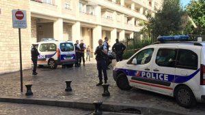 Fransa'da terör alarmı: Paris'te askerlere çarpıp 6 askeri yaralayan kişi operasyonla yakalandı