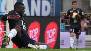 Fransa 1. Liginde dünya futbola tarihine geçecek maç! Kaleye geçmeyen kalmadı