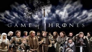 HBO hacklendi Game of Thrones sızdırıldı!