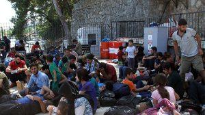 """""""Mülteci Hayatlar Monitörü"""" raporunda gayriresmi çalışan Suriyeli sayısı 650 bin olarak açıklandı"""