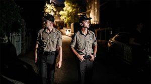 """İstanbul'da göreve başladılar… Gece bekçileri """"Gece Kartalları"""" olarak geri döndü!"""