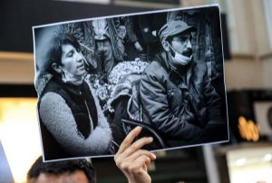 Gülmen ve Özakça'nın ailesinden çağrı: 'Davaları 14 Eylül'de, onları yalnız bırakmayalım'