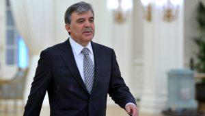 AKP'nin kuruluş kutlamalarına çağrılmıştı! Abdullah Gül'ün kararı çok konuşulacak…