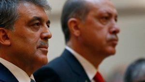 Abdullah Gül'den AKP'nin 16. yıl dönümünde manidar mesaj!