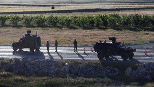 Hakkari Yüksekova'da patlama: 2 asker yaralı