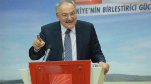 Haluk Koç genel başkan yardımcılığı ve genel saymanlık görevlerini bırakacağını açıkladı