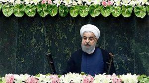 İkinci kez İran Cumhurbaşkanı seçilen Hasan Ruhani yemin edip görevine başladı