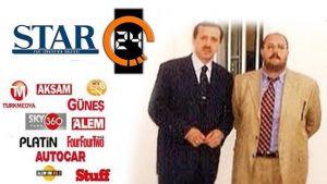Havuz medyasının yeni patronu Hasan Yeşildağ oldu! İşte Erdoğan-Yeşildağ ilişkisi…