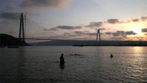 Küresel iklim değişikliği İstanbul'u etkileyecek