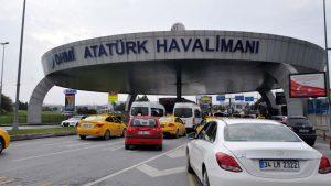 Bakan Arslan, Atatürk Havalimanı'na ne yapılacağını açıkladı…