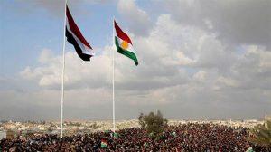 IKBY, Kerkük'te Kürt bayrağının asılmasına verilen iptal kararına uymayacağını açıkladı