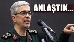 İran'dan Türkiye açıklaması: Anlaştık