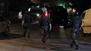 İstanbul'da eylem hazırlığındaki 6 IŞİD'li yakalandı