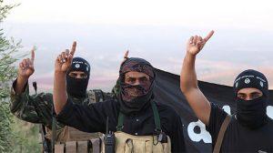 IŞİD operasyonunda müdür yardımcısı gözaltına alındı!