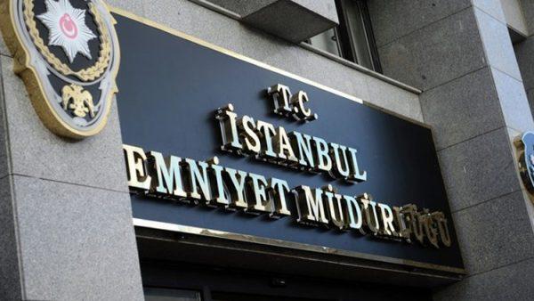 İstanbul Emniyetinde büyük çaplı görev değişimi yapıldı