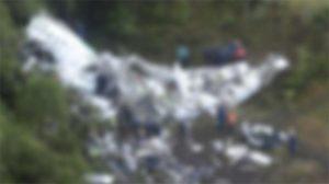 İsviçre'de hafif uçak eğitim uçuşu sırasında düştü