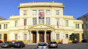CHP'li İrgil: İzmir Atatürk Lisesine yapılan ihanettir