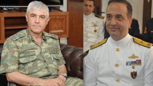 Jandarma Genel Komutanı ve Donanma komutanları belli oldu, bir komutan emekliliğini istedi!