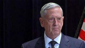 ABD Savunma Bakanı Jim Mattis Türkiye'yi ziyaret edecek