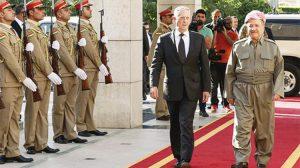 ABD Savunma Bakanı Jim Mattis Ankara'ya geliyor