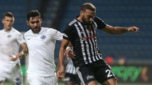 Kasımpaşa-Beşiktaş maçının skorunu ve golü atacak futbolculara kadar hepsini bildi!