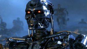 """""""Katil Robot"""" uyarısı: Yasaklansın!"""