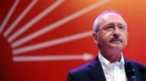Kılıçdaroğlu'dan 2019 açıklaması