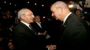 Kılıçdaroğlu: Bunlar Başbuğ'u bile terörist ilan edip, operasyon yaptılar