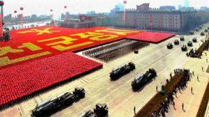 ABD tehdit etti ama Kuzey Kore geri adım atmadı