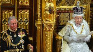 Kraliçe Elizabeth tahtını Prens Charles'a bırakmaya hazırlanıyor!