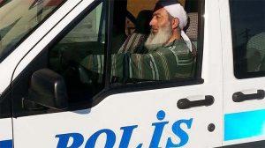 CHP'den sarıklı sakallı polis için çok çarpıcı iddia