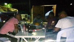 Adalet Kurultayı'nda alkol alan 3 kişi CHP'den kovuldu