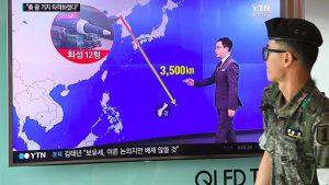 Savaş kapıda! Kuzey Kore, ABD topraklarının dibini vurmak için tarih verdi!