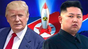 Kuzey Kore, ABD'ye bağlı Guam açıklarını vurmak için tarih verdi