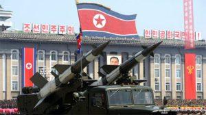 Kuzey Kore'nin nükleer teknolojisi Ukrayna'dan geldi iddiası