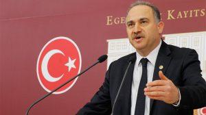 CHP'li Levent Gök son KHK'ları eleştirdi