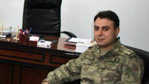 Gözaltına alınan Maçka Jandarma Komutanı hakkında yeni gelişme