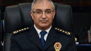 Ankara Emniyet Müdürü Mahmut Karaaslan emeklilik dilekçesi verdi; yerine gelecek isim belli oldu