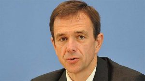 Alman Dışişleri Bakanlığı Sözcüsü'nden Türkiye'ye sert eleştiriler