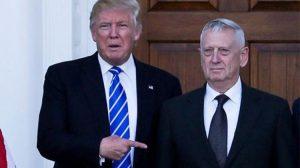 Kuzey Kore krizi ABD'de 'çatlak' mı oluşturdu?